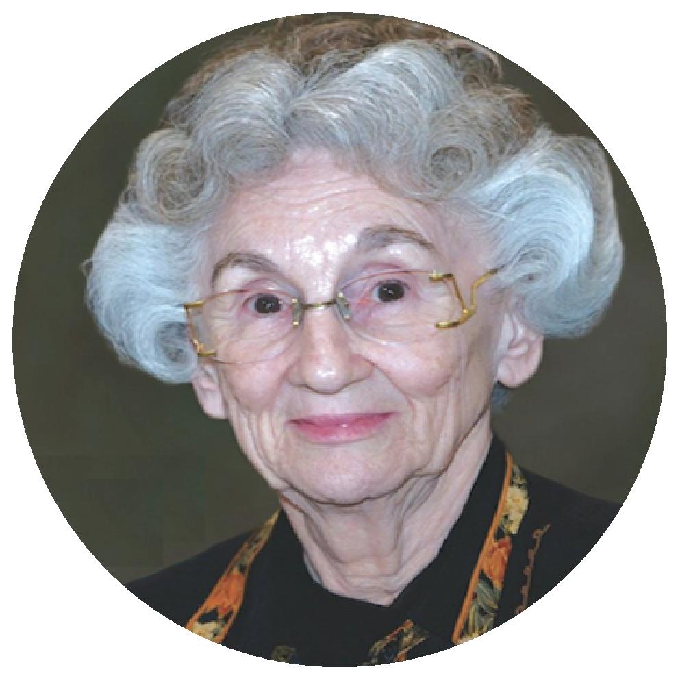 Loretta Bernard