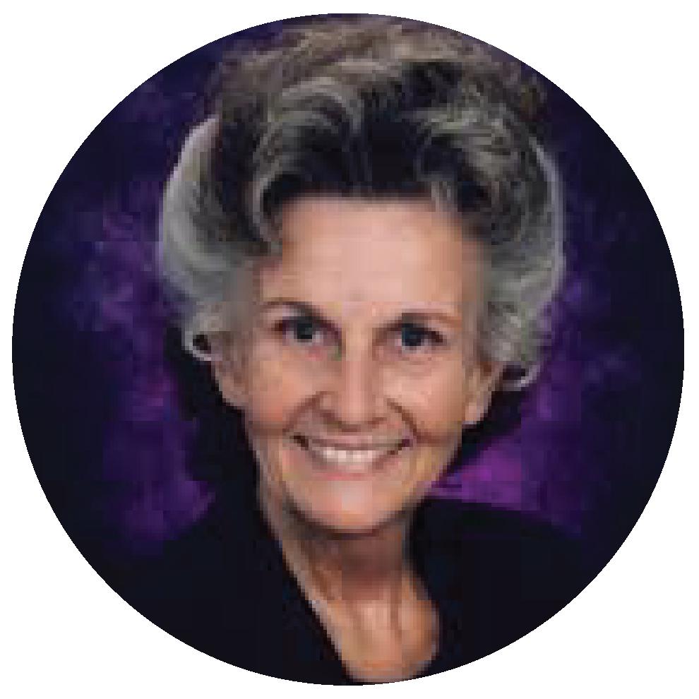 Janet Trout